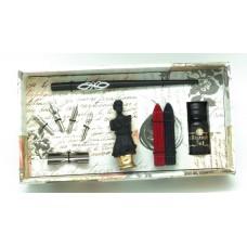 Calligraphy & seal gift set